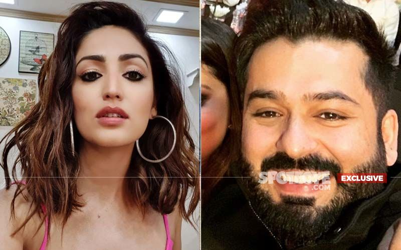 Yami Gautam Marries Aditya Dhar: 'They Were Seeing Each Other Even During Uri' - EXCLUSIVE