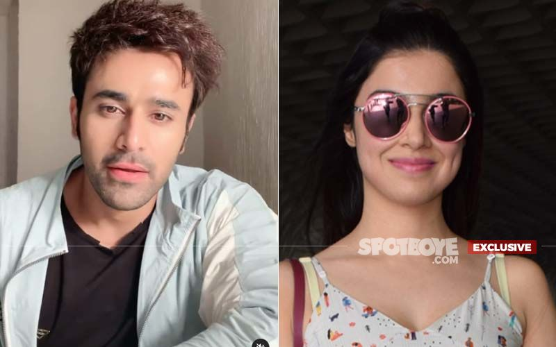"""Divya Khosla Kumar On Pearl V Puri Rape Charges: """"He Was On The Verge Of Signing A Big Film, Now Everything Is Lost"""" - EXCLUSIVE"""