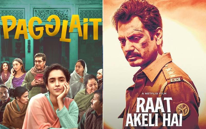 Pagglait To Raat Akeli Hai, These Films On Netflix Will Definitely Help You Get Away That Work Stress