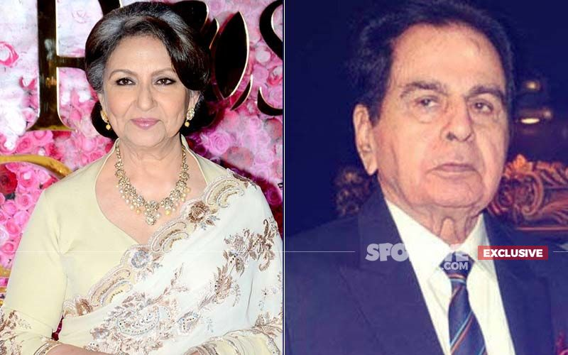 Sharmila Tagore Remembers The Late Dilip Kumar: 'He Was Such A Learned Man And So Dignified'- EXCLUSIVE
