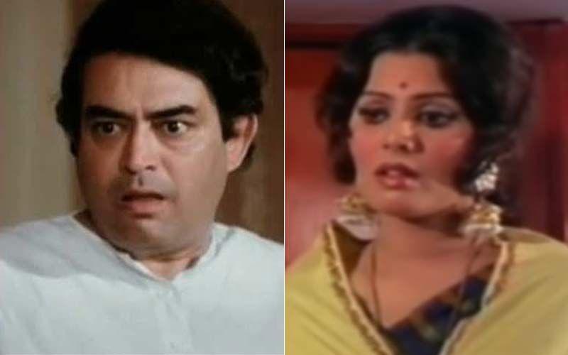 Sulakshana Pandit's Love For Sanjeev Kumar Destroyed Her