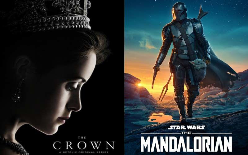 Emmys 2021: The Crown And The Mandalorian Lead The Pack With 24 Nominations Each, One More Than WandaVision