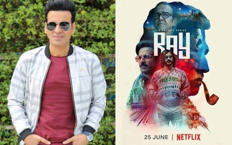 Manoj Bajpai On His Triumphant Performance in Netflix's Ray: I Don't Take Anything For Granted And Try To Evolve All The Time