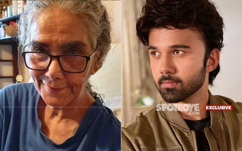Surekha Sikri Passes Away: Balika Vadhu Actor Avinash Mukherjee Remembers His Dadi Sa, 'She Was Back On Set The Next Day Of Her Husband's Death'- EXCLUSIVE