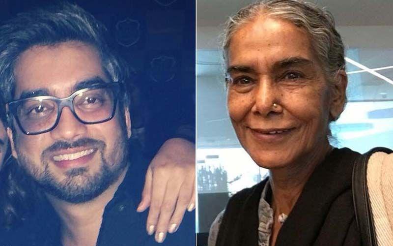 Badhaai Ho Director Amit Sharma On Late Surekha Sikri: She'd Ask Me 'Dude, Kaisa Raha Mera Shot?'