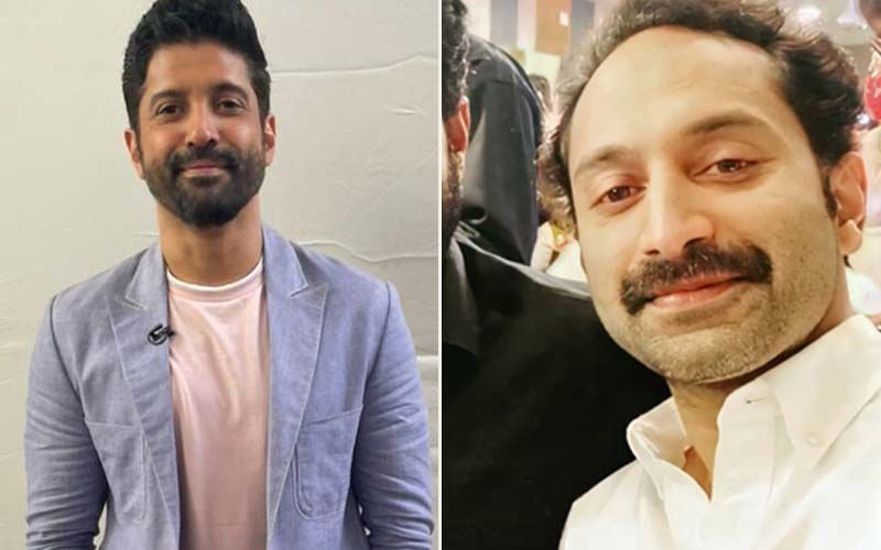 Farhan Akhtar Vs Fahadh Faasil: How The Two Actors Are Placed With Toofaan And Malik Having Released The Same Day