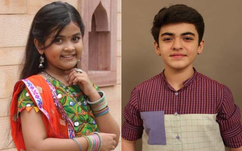 Balika Vadhu Season 2: Shreya Patel And Vansh Sayani To Play The Lead Role In Social Drama