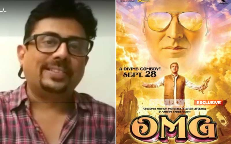 OMG Director Umesh Shukla On Not Directing Its Sequel:  'It Was The Makers Call, I Am Sure They Will Do Wonders'- EXCLUSIVE