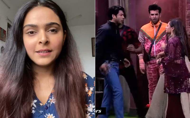 Madhurima Tuli Reminds Makers Sidharth Shukla-Rashami Desai's Chai Incident In Bigg Boss House After Khatron Ke Khiladi 11 Recreated Butt Spanking Scene With Vishal Aditya Singh