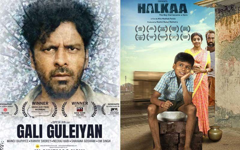 Manoj Bajpayee's Gali Guleiyan and Halkaa: Lockdown Blues Chasers Part 69