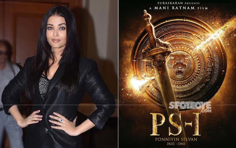 Aishwarya Rai Bachchan Resumes Shooting For Mani Ratnam's Ponniyin Selvan, Reports Say