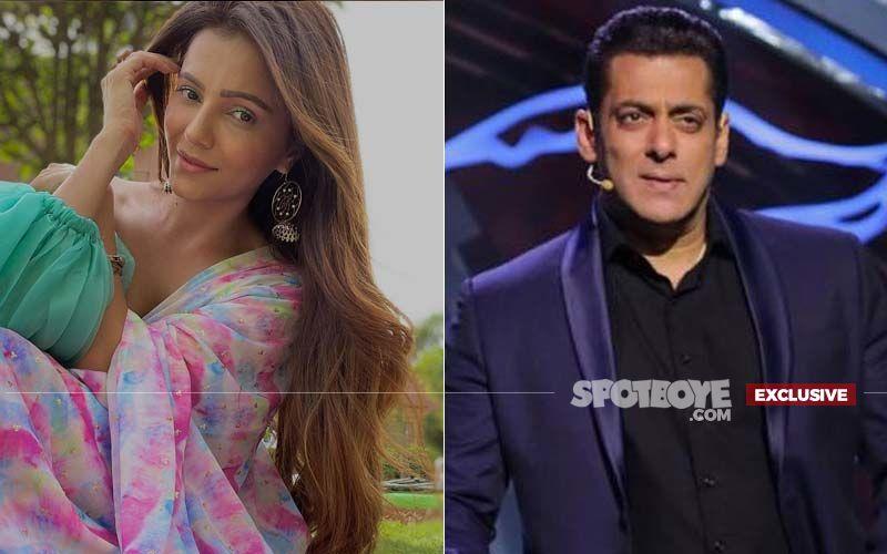 Rubina Dilaik's Shakti Astitva Ke Ehsaas Ki To Go Off Air Due To Bigg Boss 15?- EXCLUSIVE