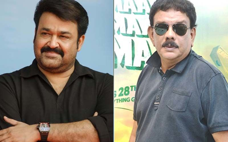 Mohanlal & Priyadarshan To Team Up Again For A Boxing Film