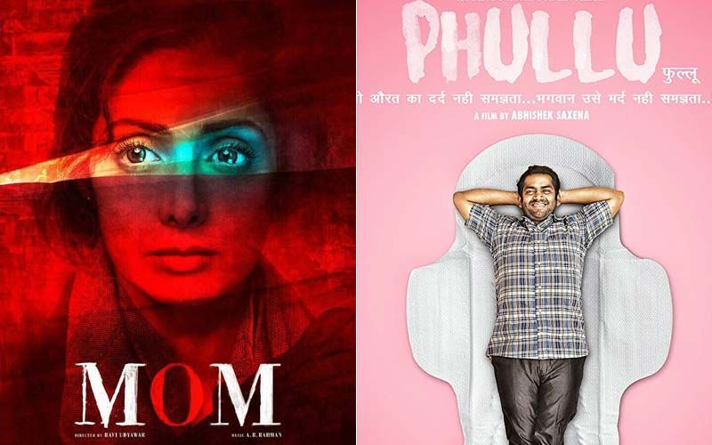 Sridevi Starrer Mom And Phullu; 2 Content-Driven Films To Keep You Entertained Over The Weekend-PART 57