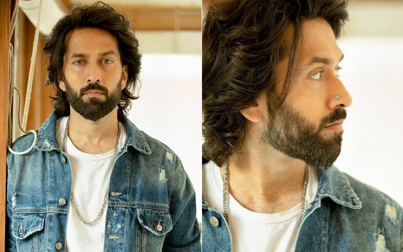 'Brown Munda' Nakuul Mehta Wears A Nose Ring In Latest Pictures On The Gram; Rithvik Dhanjani And Ruslaan Mumtaz Are Blown Away