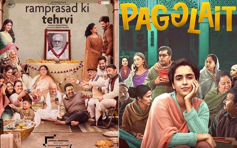 Ram Prasad Ki Tehrvi To Pagglait; 5 BEST Feature Films Of The First Half Of 2021