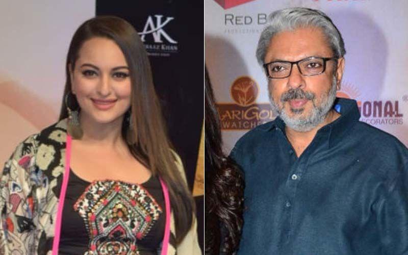 Sonakshi Sinha Locked In For Sanjay Leela Bhansali's Heera Mandi