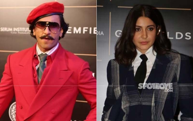 'Anushka Sharma Is A One-Take Actor, I Believe In Rehearsals And That Was Annoying For Her': Birthday Boy Ranveer Singh On Band Baaja Baaraat Co-star - Throwback