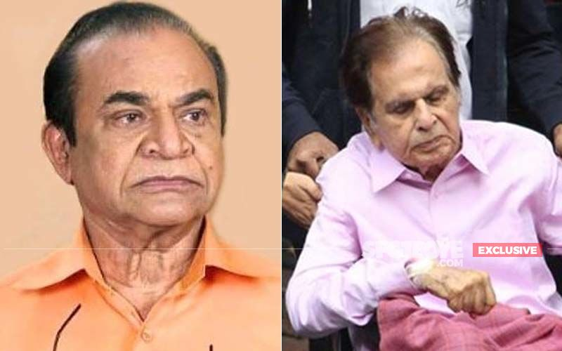 Dilip Kumar No More: Taarak Mehta Actor Ghanashyam Nayak Recalls Shooting With Him At His Bunglow; Says, 'He Insisted Me To Have Food With Him'- EXCLUSIVE