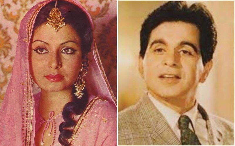 Dilip Kumar Passes Away: Raakhee Gulzar Says She Did Shakti For The Late Actor