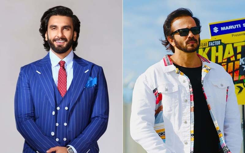 The Big Picture: Rohit Shetty Has The Kindest Words For Simmba Star Ranveer Singh As He Makes His TV Debut, 'He Will Be A Successful Host'