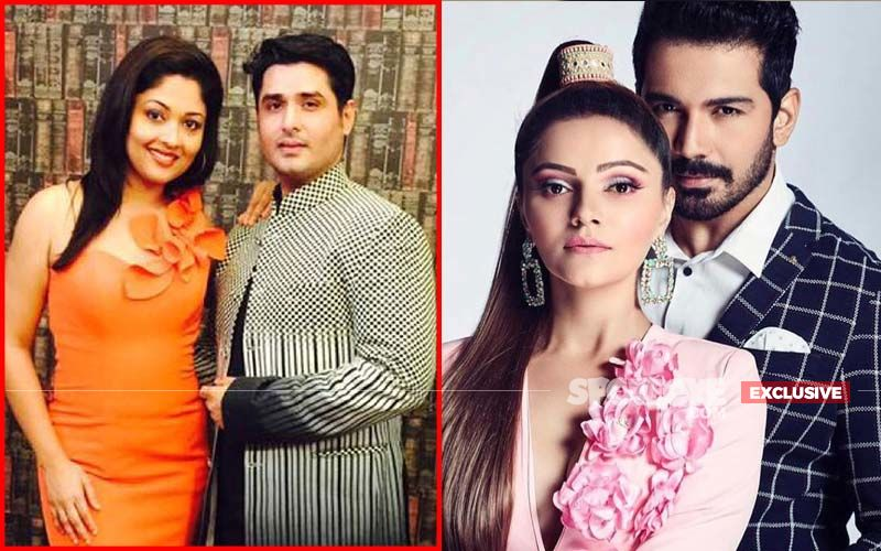 Pankit Thakker: 'After Failed Counseling Sessions And Watching Abhinav And Rubina, I Would Like To Try Bigg Boss With My Wife Prachi Thakker'- EXCLUSIVE