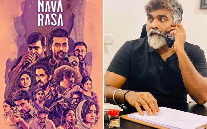 Navarasa Star Vijay Sethupathi: 'There Still Exists Dictatorial Directors In The Industry And I Can't Work With Them As Filmmaking Is A Collaborative Effort'
