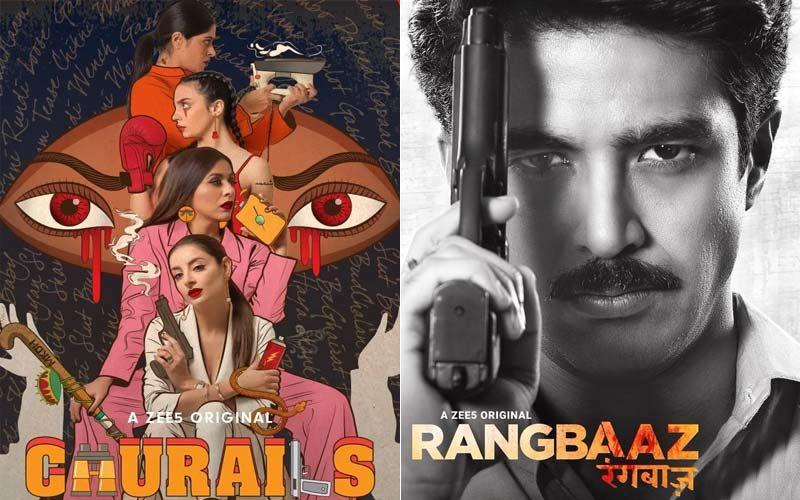 Two Pre-Covid Gems On Zee 5: Churails And Rangbaaz