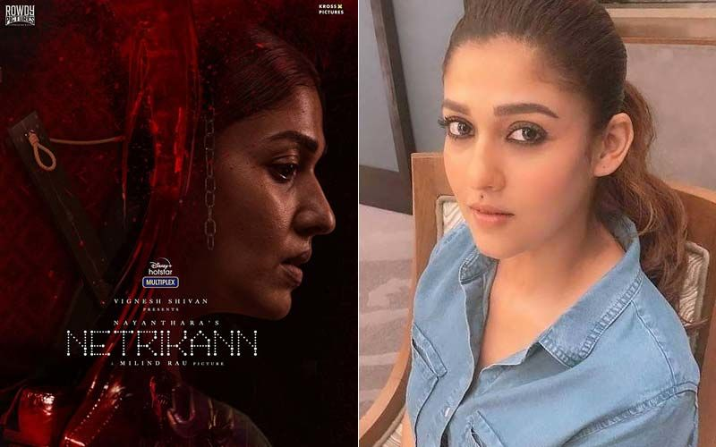 Netrikann: Nayanthara's Film Gets Recognized By Critics And Fans Alike