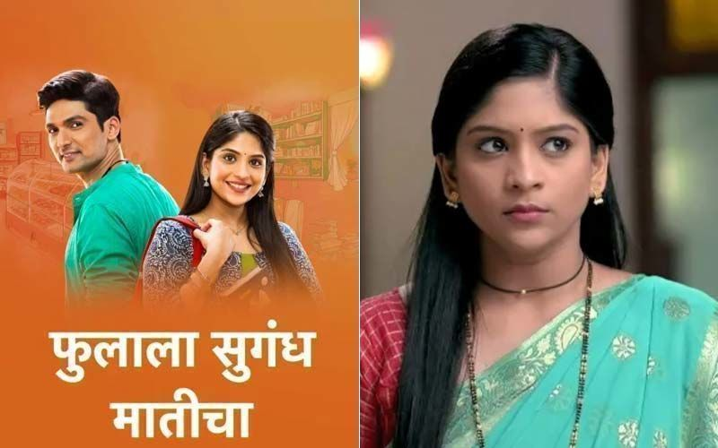 Phulala Sugandh Maaticha, August 20th, 2021, Written Updates Of Full Episode: Kirti Serves Food To The Pandit In A Wrong Way