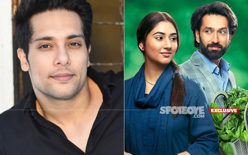 Bade Acche Lagte Hain 2: Manraj Singh Sarma On Playing The Antagonist In Disha Parmar And Nakuul Mehta's Show, 'I Am Waiting To See My Mom's Reaction'- EXCLUSIVE