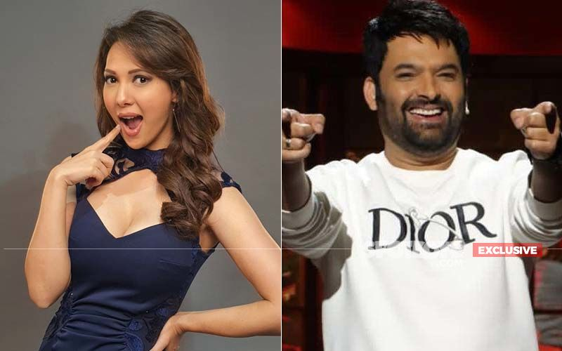 The Kapil Sharma Show: Rochelle Rao, Who's Returned As 'Lottery', Says, 'Kapil Always Encourages Us To Bring Out The Best In Us'- EXCLUSIVE