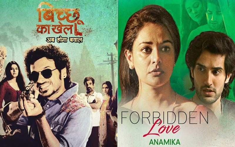 Bicchoo Ka Khel And Anamika: Two Serials You Might Have Missed