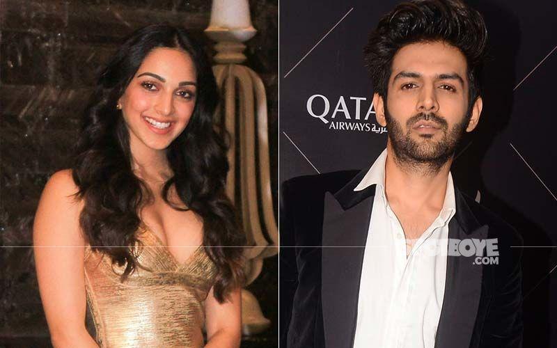 After Bhool Bhulaiya 2, Kiara Advani To Star Opposite Kartik Aaryan Again