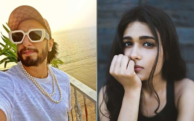 Ranveer Singh's Jayeshbhai Jordaar Co-Star Shalini Pandey On Losing Oodles Of Weight For The Film: 'Never Bothered About Others' Opinion On My Body Type'