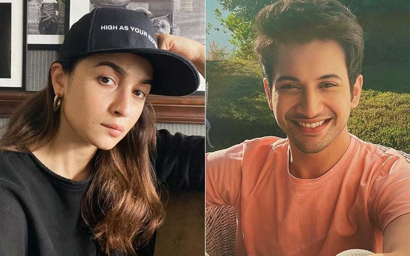 Alia Bhatt Reunites With Her Dear Zindagi Co-Star Rohit Saraf After 5 Years; Fans Say 'Kiara And Kiddo Are Back' -WATCH