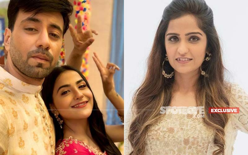 Karanvir Sharma Reacts To Fans' Demand To Singer Asees Kaur On Bringing Back Their Favourite Jodi 'Shaurya And Anokhi' - EXCLUSIVE