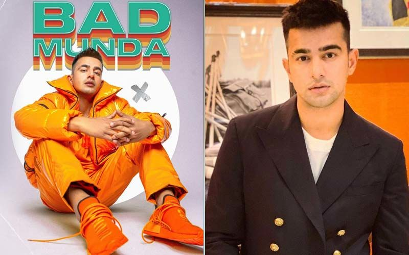 Bad Munda: Jass Manak Is All Set To Rock Your Playlist With His New Album This August; Shares New Look Posters
