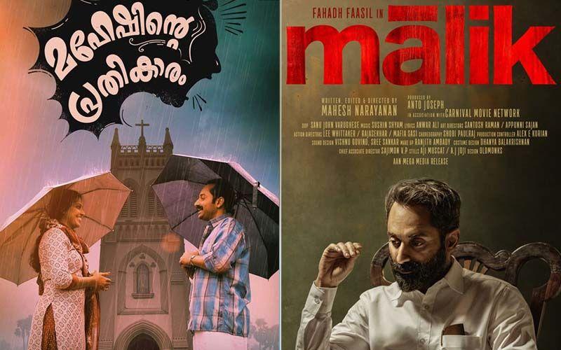Maheshinte Prathikaaram, Malik And More: Fahadh Faasil's Finest Performances