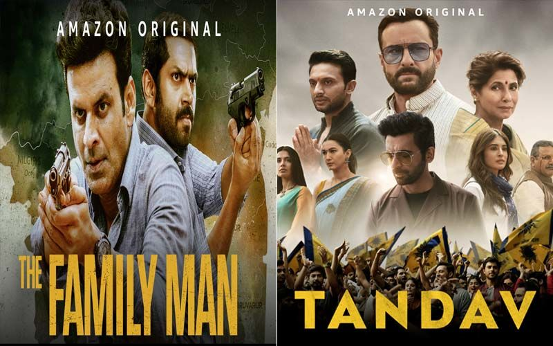 The Family Man 2 And Tandav: Amazon's 2 Controversial Serials Far Better Than Perceived
