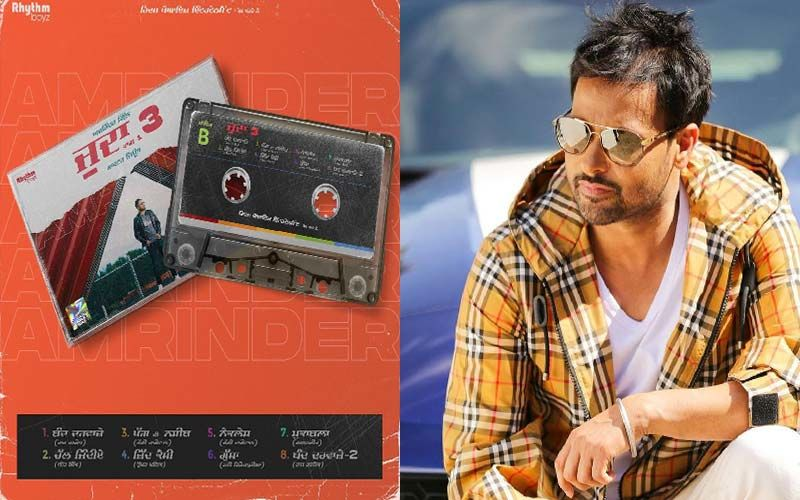 Judaa 3: Amrinder Gill Drop The First Music Video 'Chal Jindiye' From His Latest Album