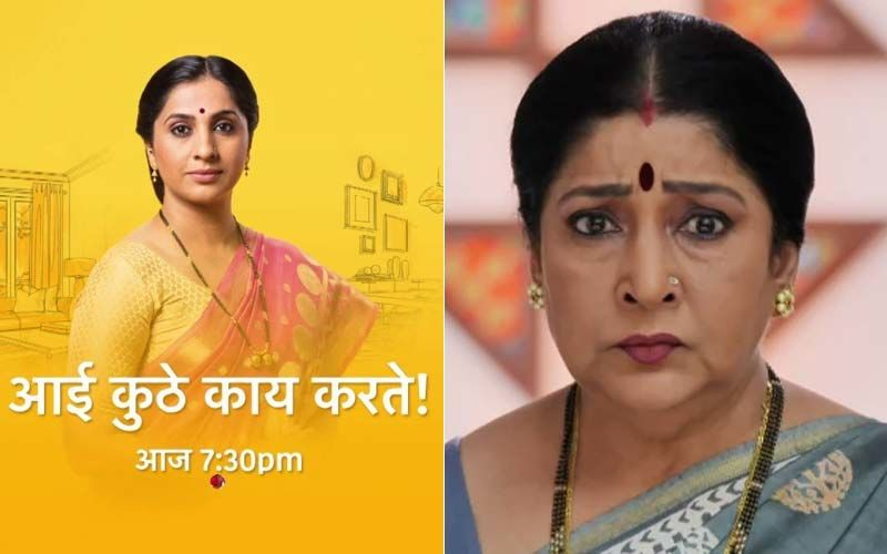 Aai Kuthe Kaay Karte, September 1st, 2021, Written Updates Of Full Episode: Kanchan Gets A Panic Attack, Aniruddha Lashes Out At Sanjana For Causing Trouble