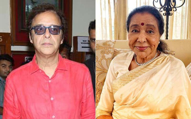 When Vidhu Vinod Chopra Made Asha Bhosle Upset After R D Burman's Death