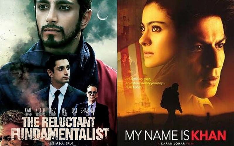 From The Reluctant Fundamentalist To My Name Is Khan, Cinema After The 9/11 Attack