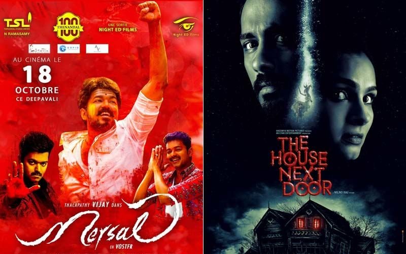 Mersal And House Next Door: Two Netflix Films You MUST Check Out