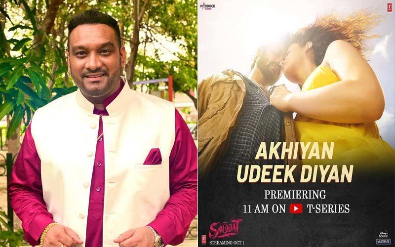 New Song ALERT - 'Akhiyan Udeek Diyan' By Master Saleem Exclusive With 9X Tashan!