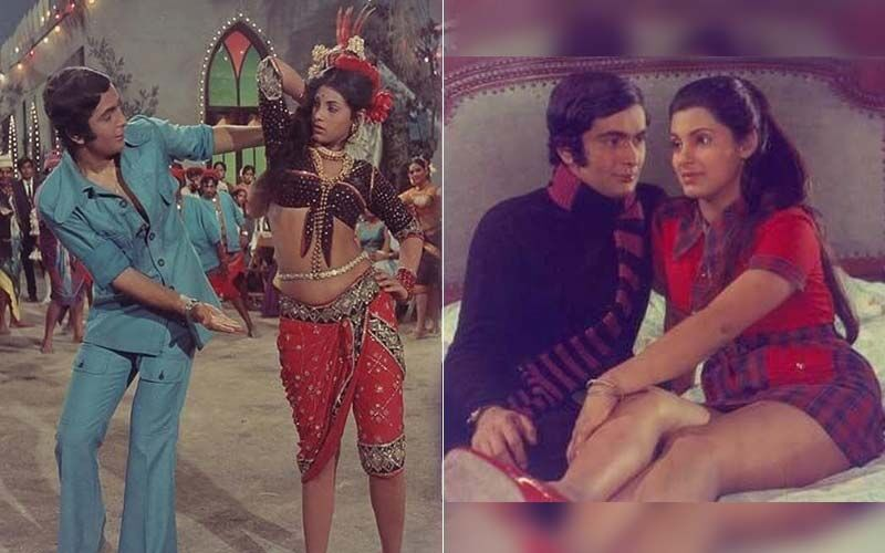 48 Years Of Bobby: Did You Know Raj Kapoor Originally Planned On Casting Rajesh Khanna And Not Rishi Kapoor As The Lead?