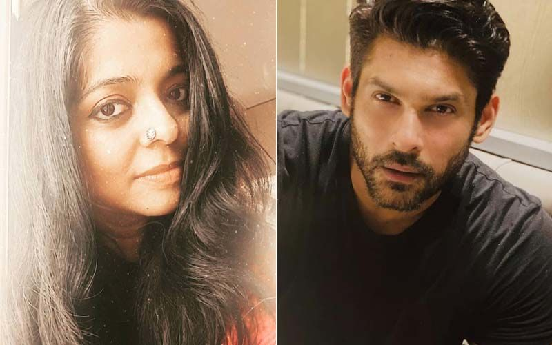 Nivedita Basu On Sidharth Shukla's Demise: 'Thought It To Be Some Fake News Or A Prank, Wanted To Dial Him And Check But Didn't Have The Strength'