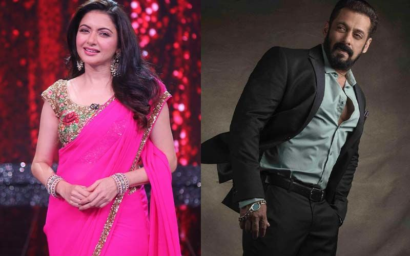 Bhagyashree Reveals The Reason Of Not Kissing Salman Khan In Maine Pyaar Kiya: 'I Was About To Get Married, So I Wasn't So Comfortable'