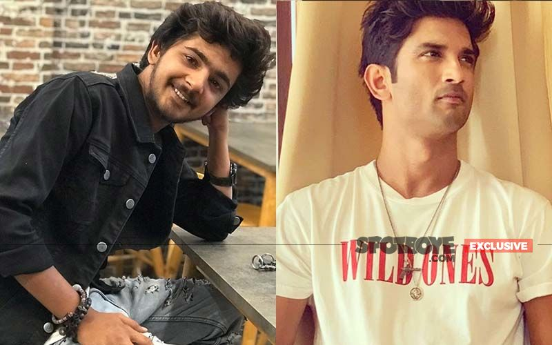 Chhichhore Turns 2: Mohammad Samad Remembers His On-Screen Dad Sushant Singh Rajput; Says, 'He Treated Me As His Own Kid'-EXCLUSIVE